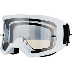 Fox Main II Race Masque, white